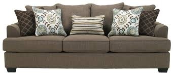 corley slate sofa by ashley furniture living room pinterest