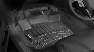 100 Custom Truck Floor Mats WeatherTech Fit Rear Liner For Toyota Sienna Black YouTube