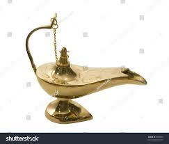 shiny brass middle eastern oil l stock photo 5948050 shutterstock