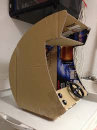 Bartop Arcade Cabinet Plans Pdf by Bartopmania Templates Or Plans Weecade