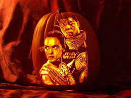 Pumpkin Carving W Drill by Pumpkin Carving Designs From Artist Alex J Wer Will Give You