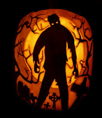 Dremel Drill Pumpkin Carving by Zombie Carved Foam Pumpkin Pumpkin Carvings Pinterest Foam