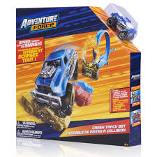 Adventure Force Monster Truck | Walmart Canada Monster Trucks Racing 280 Apk Download Android Games Micro Machines Rolldown Shdown Truck Playset Rare Hit The Dirt Rc Truck Stop Brilliant Transformational Transportation Design The Track N Go Hot Wheels Jam Maximum Destruction Battle Trackset Shop 99 Impossible Tracks Stunt For Tank Tracked Vehicle Stock Photos On Steam Its Fun 4 Me 5th Birthday Party Scalextric 132 Scale Mayhem Race Set Amazoncouk Aug 6 Music Food And Monster Trucks To Add A Spark