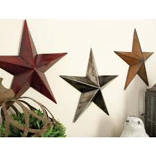 White, Red And Orange Iron Barn Star Wall Sculptures (Set Of 3 ... Outer Banks Country Store 18 Inch American Flag Barn Star Filestarfish Bnstar Hirespng Wikimedia Commons Wall Decor Metal 59 Impressive Gorgeous Ribbon Barn Star 007 Creations By Kara Antique Black Lace 18in Olivias Heartland New Americana Texas Red 25 Rustic Large Stars Primitive Home Decors Tin Brown Farmhouse Bliss 12 Rusty 5 Point Rust Ebay My Pretty A Cultivated Nest White Distressed Wood Haing With Inch