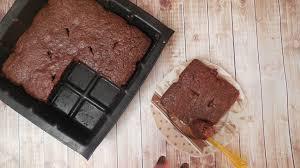 fondant au chocolat test préparation pour gâteau nestlé dessert