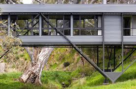 100 Max Pritchard Architect Gallery Of Bridge House 9