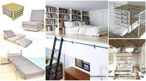 100 Tiny Loft Childrens Apartment Spaces Cool Saving Diy Beds Ideas Rooms