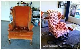 tapisser un canapé tapisser fauteuil tapisser fauteuil comment tapisser un canape