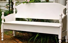 If You Want To Add A Rustic Touch In Your Home We Have Super Creative Idea For Make Bench From Reclaimed Wood