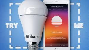 the new ilumi a better smartbulb by ilumi solutions kickstarter