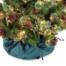 Appealing Christmas Tree Storage Bags Excellent Ideas Upright Bag 9 Foot Assembled On