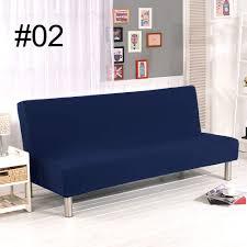 Amazon.com : GUOYIHUA Sofa Bed Cover Futon Slipcover, Couch ...