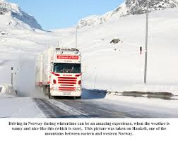 Trucking In Norway | 10-4 Magazine Trucking Cross Country Running Down A Dream With Selena New 463sd Cross Country Side Dump Relittransportation Companies Best Image Truck Kusaboshicom Who We Are Trucker Shortage Is Raising Prices Delaying Deliveries Selfdriving Trucks 10 Breakthrough Technologies 2017 Mit Semis And Big Rig Virgofleet Nationwide Travels Of The Capitol Christmas Tree Photos