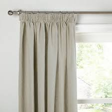 Lined Curtains John Lewis by Buy John Lewis Otto Lined Pencil Pleat Curtains John Lewis