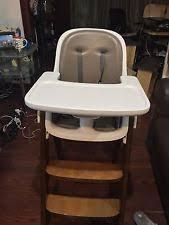 oxo high chair ebay
