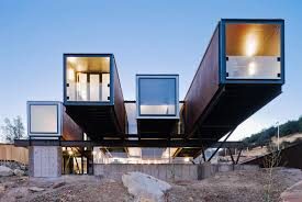 20 Cool As Hell Shipping Container Homes | Ships, House And ... Container Home Contaercabins Visit Us For More Eco Home Classy 25 Homes Built From Shipping Containers Inspiration Design Cabin House Software Mac Youtube Awesome Designer Room Ideas Interior Amazing Prefab In Canada On Vibrant Abc Snghai Metal Cporation The Nest Is A Solarpowered Prefab Made From Recycled Architect