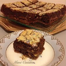 dessert rapide chocolat banane recette gateau chocolat banane cookeo home baking for you photo