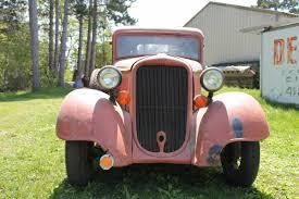 100 Antique Dodge Trucks 1934 KC Truck Info Automobile Club Of