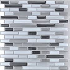 art3d 12 x 12 peel and stick tile kitchen backsplash