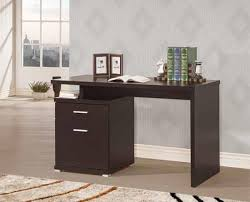 Coaster Contemporary Computer Desk by Home Office