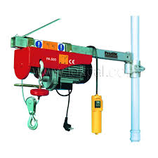 Mini Electric Hoist India - Not Lossing Wiring Diagram •