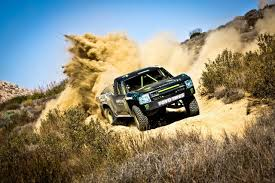 100 Bj Baldwin Trophy Truck Big Bad Ballistic BJ Is The Monster Energy Baja 1000