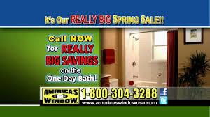 Bath Remodeling Lexington Ky by America U0027s Window Bathroom Remodeling Kentucky Youtube