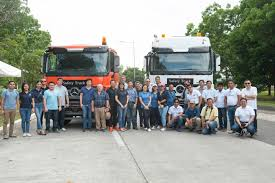 100 Safest Truck The Worlds Is In The Philippines Now Made Safer With