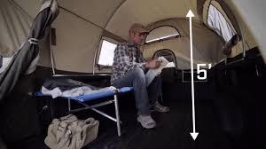 100 Canvas Truck Tent Kodiak YouTube