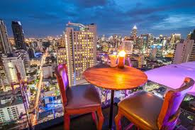 Party In Style: The Best Iconic Rooftops In Bangkok Red Sky Rooftop Bar At Centara Grands Bangkok Thailand Stock 6 Best Bars In Trippingcom On 20 Novotel Sukhumvit Youtube Octave Marriott Hotel 13 Of The Worlds Four Seasons Hotels And Resorts Happy New Year January Hangout Travel Massive Park Society So Sofitel Bangkokcom Magazine Incredible City View From A Rooftop Bar In Rooftop For Bangkok Cityscape Otography Behance Party Style The Iconic Rooftops Drking With Altitude 5 Silom Sathorn
