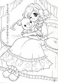 105 Best Coloring Pages Images On Pinterest Japan Sheet