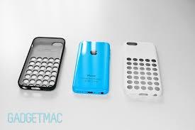 Apple ficial iPhone 5c Case Review — Gad mac