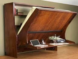 wall bed ikea desk best 25 murphy bed with desk ideas on