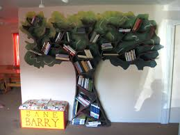 bookcase wooden tree bookshelf plans 8 creative kid bookshelf