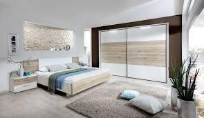 schlafzimmer 4 teilig alpinweiss eiche modell arizona wiemann