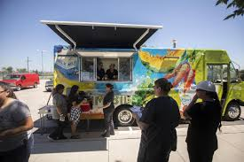 100 Food Truck News New RCAS Food Truck Provides Kids With Healthy Lunches During Summer