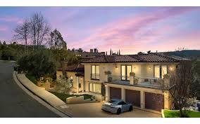 100 Holmby 2189 SHERINGHAM Lane BelAir Hills California Douglas