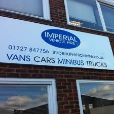 100 Truck Rental Berkeley Imperial Vehicle Hire St Albans Home Facebook
