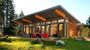 Modern Prefab Homes Colorado Modern Modular Homes Modern