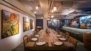 10 Restaurants For Art Lovers During Basel HK