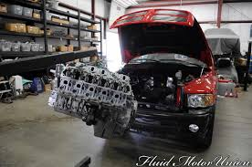 100 Dodge Truck With Viper Engine When Forced Induction Goes Wrong 2005 Ram SRT10 Build