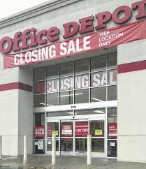 fice Depot to shutter Lumberton store Robesonian