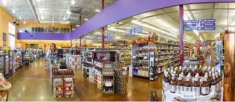 Liquor Stores N A Grows U S Presence –