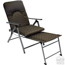 reclining cing chairs with footrest home page