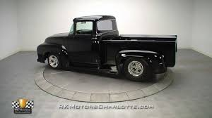 133061 / 1956 Ford F100 - YouTube