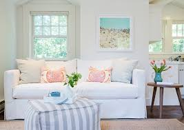 inspirations on the horizon coastal guest cottage interiors