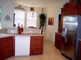 financing a kitchen remodel pt1 kitchen with dark cabinets white