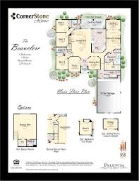 100 Cornerstone Home Design S Floor Plans Cool S Floor Plans New