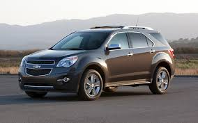 2017 Chevrolet Equinox - News, Reviews, Picture Galleries And Videos ...