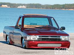 78 Best Custom Mini Trucks Images On Pinterest Mini Trucks – Car ... 20 Fabulous Pictures Of Mini Trucks Best Truck From Common Truckin Unique 1991 Nissan Pickup For Sale Greer West Coast Tr Scrapin The Accident Shoutotnet Lowrider Pixacar Is Everything Car Lovers Custom S10 Center Console Astonishing Socal Council 2015 Elite For From Saferwhosalecom Youtube For Sale 2009 Peterbilt In Whiwater Co 81527 Hot Rod Pickups Volume 1 Number 2 Build A Custom Minitruck Old School Nissan Mini Truck In Texas Cool Curbside Classic What Ridin Around November 2011 Photo Image Gallery
